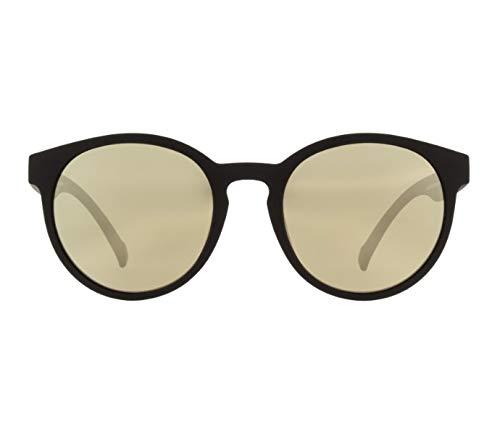 Red Bull SPECT Eyewear Herren Sonnenbrille LACE-001P Black