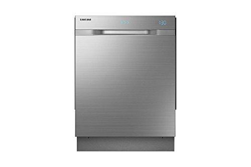 Samsung DW60H9970US Unterbaugeschirrspüler (266 kWhJahr, 14 MGD, 2996 Ljahr, Revolutionäre Spülleistung, A++)