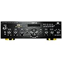 ACOUSTIC CONTROL AMP 50 Amplificador MP3 FM