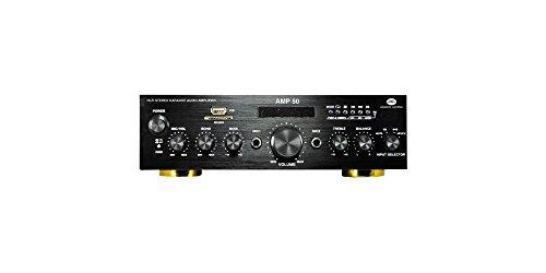 Foto de ACOUSTIC CONTROL AMP 50 Amplificador MP3 FM
