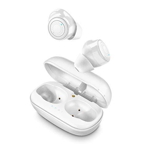 Cellularline Petit - Auriculares (Alámbrico, Dentro de oído, Binaural, Intraaural, Blanco)