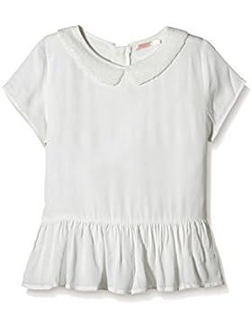 Billieblush Mädchen Hemd Blouse Fille
