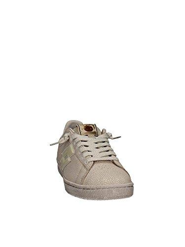 Lotto Leggenda, Donna, Autograph, Pelle, Sneakers, Bianco Bianco