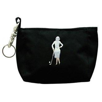 Surprizeshop Damen 9522575409800. Classic Hand Tasche, Schwarz