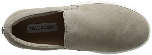 STEVEN by Steve Madden Gills Loafer, Sneaker basses  femme Beige (sable)