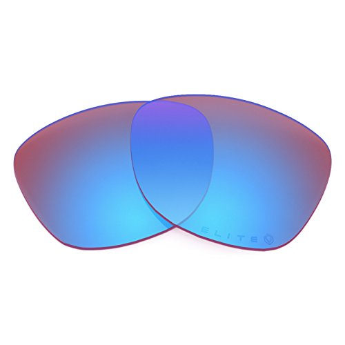 Lentes Revant para Oakley Frogskins LX Elite Syncline Rosa MirrorShiel