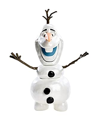 Disney Frozen - Muñeco de nieve Olaf (Mattel CBH61) de Mattel