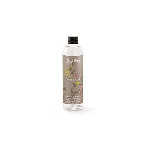 Recharge pour bouquet parfumé Esprit de Thé - ESTEBAN