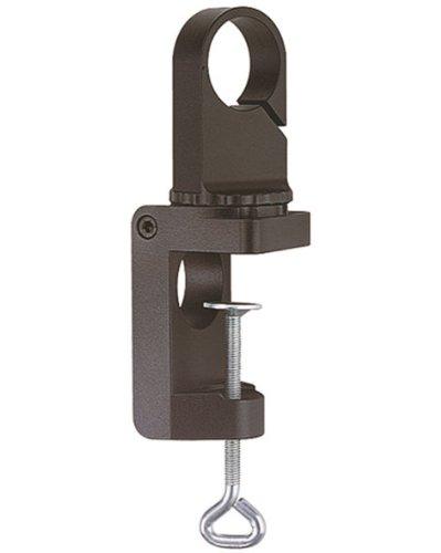 Wolfcraft 4802000 4802000-1 Soporte Combinado de plástico para Taladro diam. 43 mm, Reversible, 43mm
