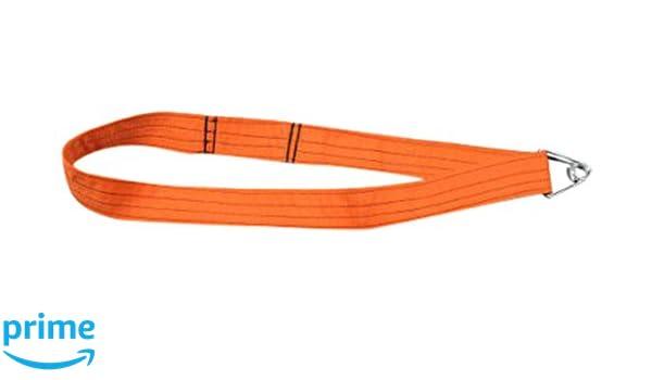 One Size Stroops MMA Erwachsene 360/° Belt Stroops G/ürtel orange