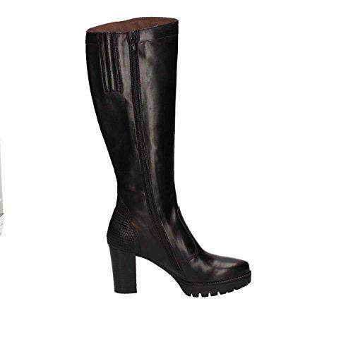 Nero Giardini A719939d Black Femme Bottes