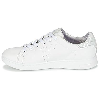 Geox Damen D Jaysen A B020ba08554 Sneaker, Schwarz 4