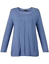 7902e3f1690a8 Amazon.fr   58 - Pulls et gilets   Femme   Vêtements