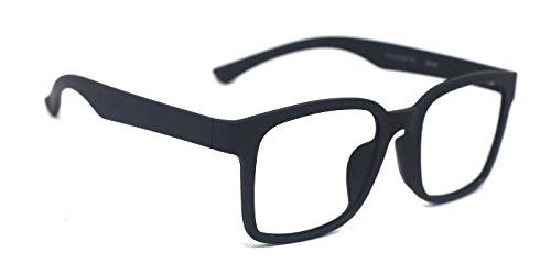 TIJN Reader Optische Gläser Rahmen nicht verschreibungspflichtigen Brillen Gr. Medium, a