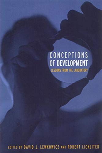 Conceptions of Development: Lessons from the Laboratory (English Edition)