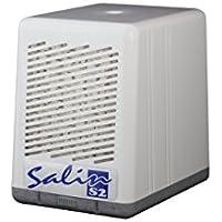 Salin S2 - Natursalz Luftfiltersystem, Salzlufttherapie Gerät, Pollenfilter, Staubfilter, Luftreiniger - preisvergleich