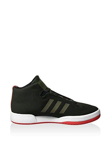 adidas Uomo Veritas Sneakers stringate NERO7FANGO