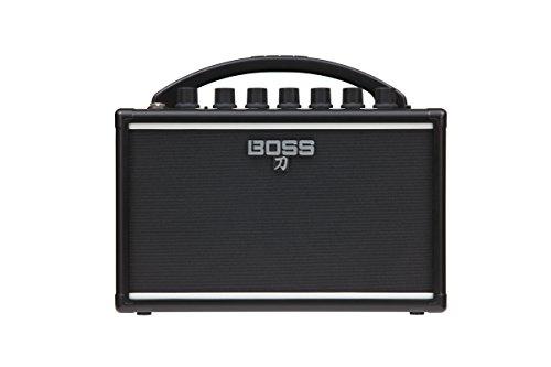 BOSS Katana Mini Gitarrenverstärker (KTN) Portable Audio Review