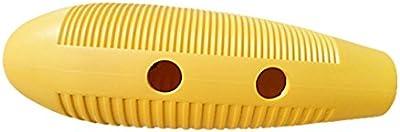 Fortcop FC8013 - Guiro de plástico, color amarillo