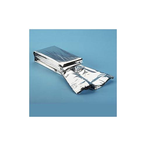31nS7uJ%2BReL. SS500  - Steroplast Emergency Foil Camping Blanket Hiking First Aid