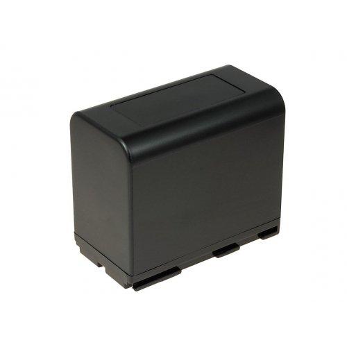Batería para Canon XL1 6900mAh