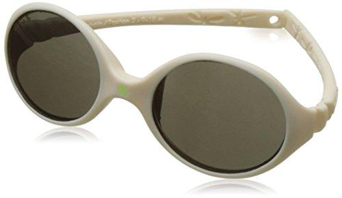Ki ET LA Baby Uv-Sonnenbrille Diabola, cremefarben, One Size (0-18M), T1CREME/0-18M