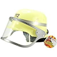 Amazon.it  casco pompiere - Fino a 2 anni  Giochi e giocattoli 4506b4e20fa2