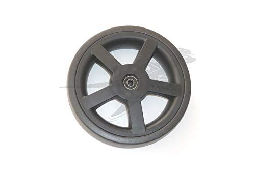 TFK Ersatzteil Vorderrad - Reifen für Dot - Schwarz