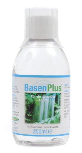 Ivarsson's BasenPlus - Basisches Aktivwasser (konv.)