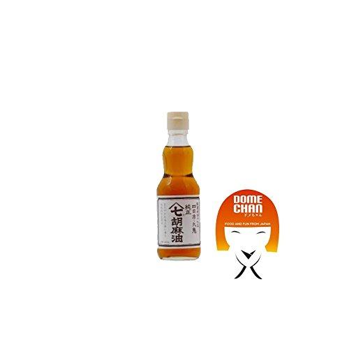olio-di-sesamo-medio-scuro-giapponese-kuki-sanyo-170g