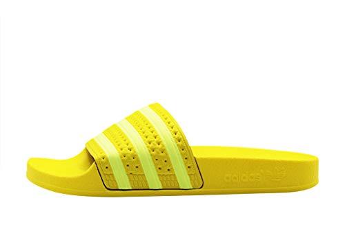 Adidas Adilette W, Zapatillas Impermeables Mujer
