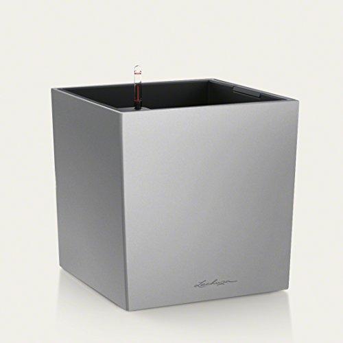 Preisvergleich Produktbild Cube 40 Premiumserie Komplettset silber metallic 16368