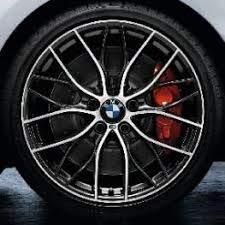 """Original BMW 5er G30 G31 Sommerkomplettradsatz MPerformance Doppelspeiche 669 20\"""" Pirelli m.RSCm.RDC (Aktion)"""