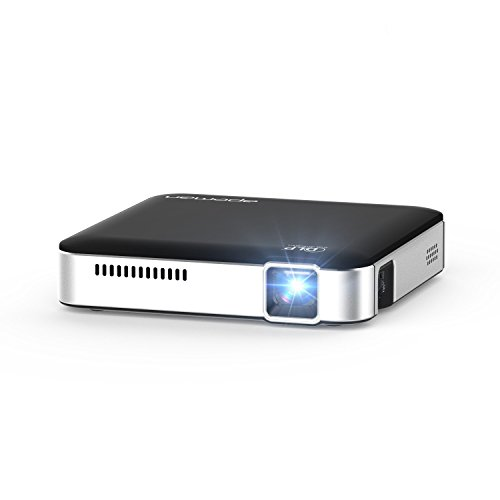 APEMAN Mini Portable Projector Video DLP Home Cinema Pocket Projector HD Support 1080P HDMI ...