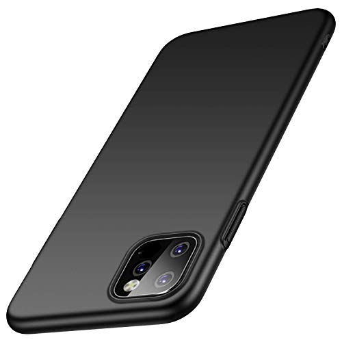 Toppix Funda para iPhone 11 Pro (5,8 Pulgadas), Carcasa Mate Anti-Rasguño y...