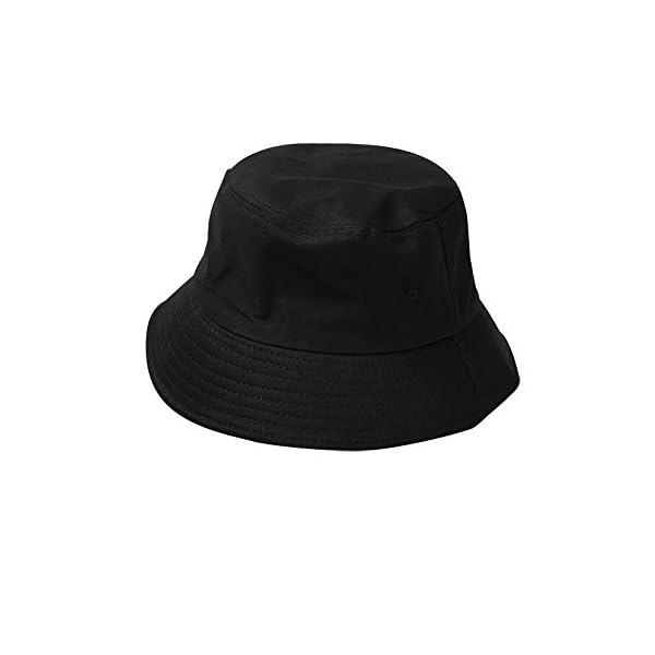 byou Cappello da Pesca,Cappello da Pescatore Unisex Tessuto Morbido in Cotone e Poliestere Protezione del Sole Boonie… 1 spesavip