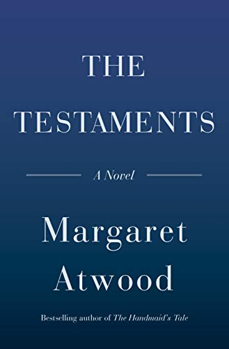 The Testaments por Margaret Atwood