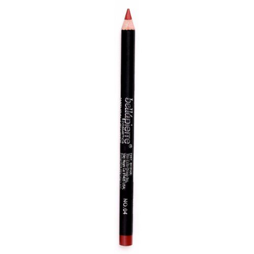 Bellapierre Cosmetics Crayon Contour des Lèvres Truly Red