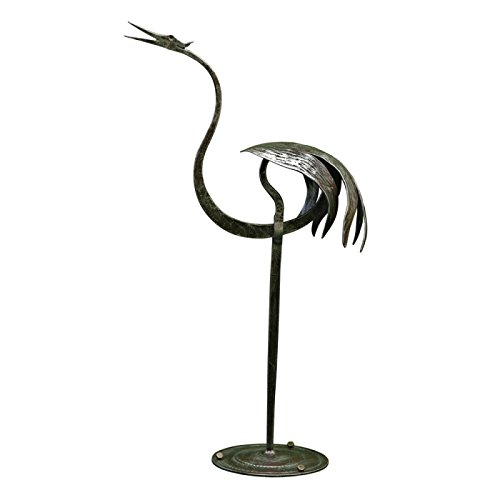 gartentraum-gartenskulptur-kranich-schmiedeeisen-al-nair-braun