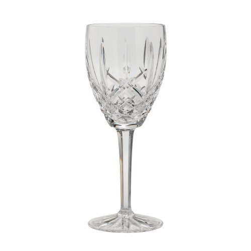 Waterford Araglin Goblet, 10-Ounce by Waterford Crystal Waterford Araglin
