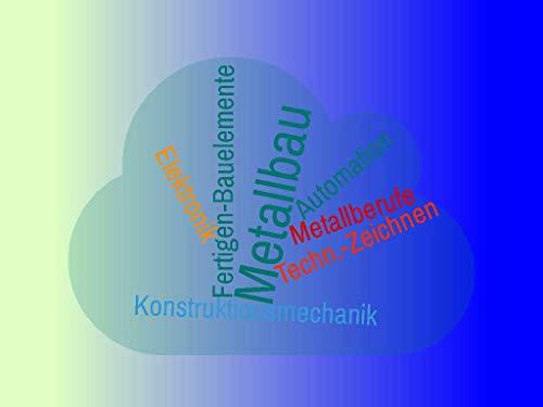 Buchseite und Rezensionen zu 'Woerterbuch fuer Metallbauer + Konstruktionsmechaniker (Begriffe-Uebersetzungen in deutsch-englisch + englisch-deutsch) - dictionary metal construction german-english + english-german' von Markus Wagner