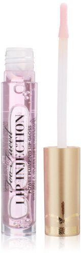 Too Faced Cosmetics Lip Injection, 0.14 Ounce by Too Faced (Faced Lip Injection)