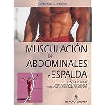 Musculación de abdominales y espalda (Herakles)