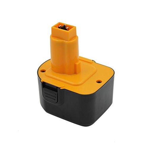 KINSUN Reemplazo Herramienta Eléctrica Batería 12V