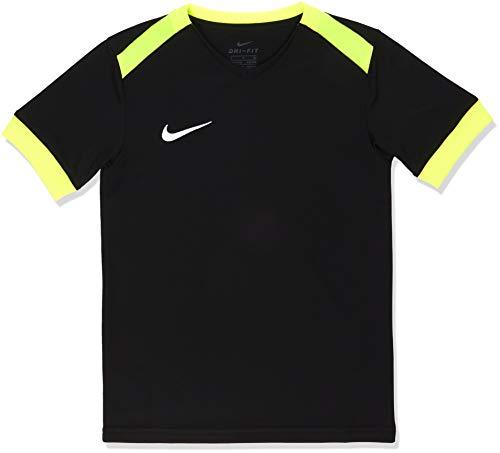 Nike Kinder Trikot Dry Park Derby II, Schwarz (Black/Volt/Volt/(White), M