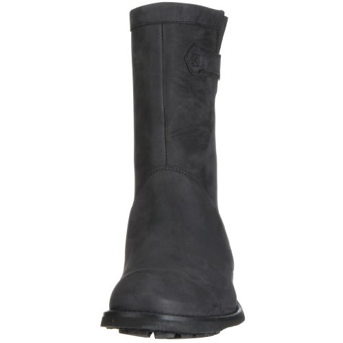 Aigle Nitare GTX, Boots homme Noir