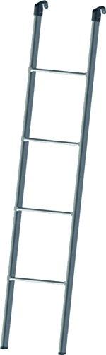 Reti gritti svejssca025 scaletta per letto, 136,5