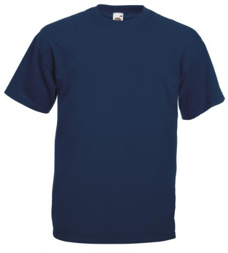 Fruit of the Loom Valueweight T-Shirt Graumeliert