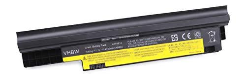 vhbw Akku 4400mAh (11.1V) für Notebook Laptop Lenovo ThinkPad Edge 13