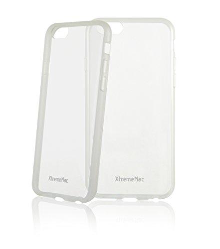 XtremeMac Microshield Accent-Étui pour iPhone 6 Plus-Bleu Weiß